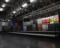 Performing Arts Facilities